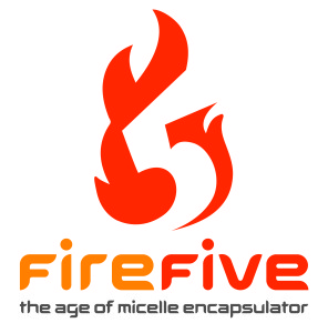 LOGO FIRE FIVE-colori